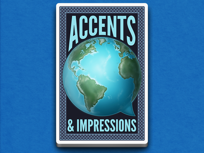 Accents & Impressions