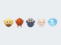 Hearthstone Emoji