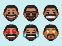 George Lopez Emoji