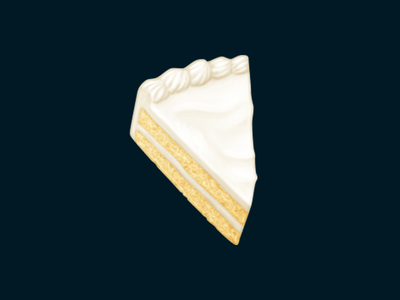 Cake cake dessert food oven june icon
