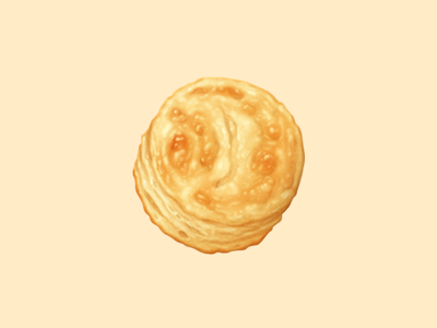 Biscuit biscuit bread food oven june icon
