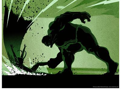 Puny god hulk loki avengers marvel