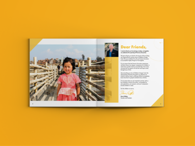 Poverty Encounter Opportunity Booklet Spread
