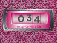Ageometer