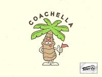 Palm Tree (Coachella 2017)
