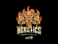 Heretics Co.