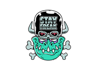 Stay Freak