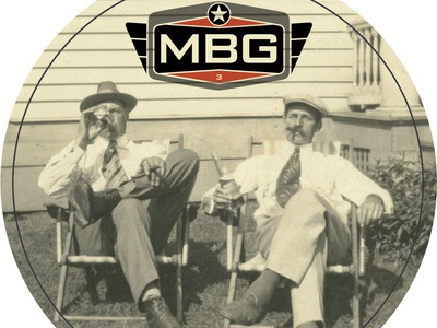 Mattingly Brothers Garage - Suds & Stogies