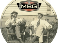 Mattingly Brothers Garage - Suds & Stogies