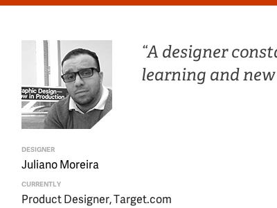 Redesign redesign minimalist