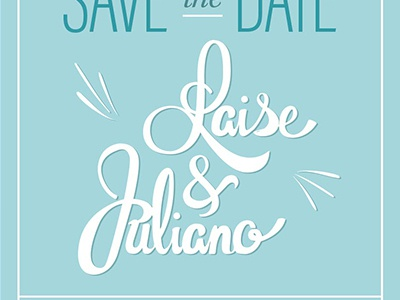 Save The Date savethedate
