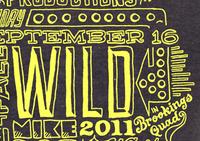 Wild Type Tshirt