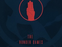 Day 27 - The Hunger Games