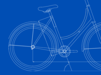 Brilliant Bicycles Homepage v1