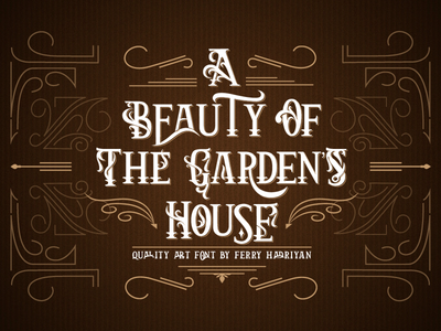Arthouse - Display Font retro typography vintage font retro font athouse display arthouse font opentype lettering display font fonts font feydesign typography
