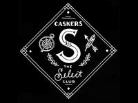 Club Badge No. 4