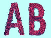 Alphabotanicals