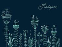 Tradgard (Garden)
