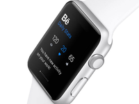 Behance for Apple Watch