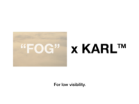 Fog by Karl