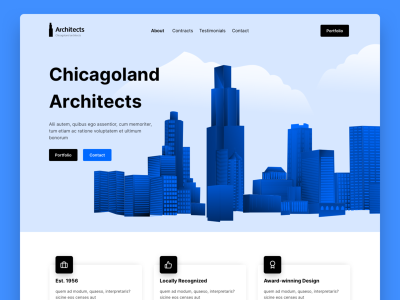 Chicagoland Architects