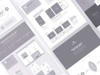 Strategy, Meet Wireframing