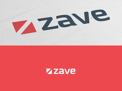 Zave creative adobe aligfx graphicdesign logo branding