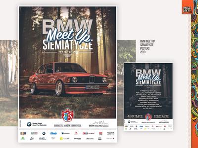 BMW MeetUp Siemiatycze '19