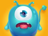 Lil Monster