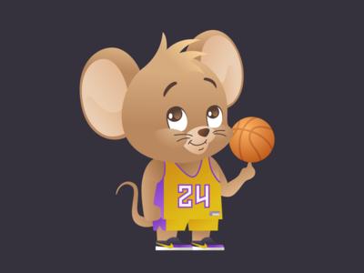 R.I.P. Kobe