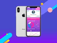 Design for SunriseApp