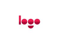 Logo Idea With Basic Geometric Shapes