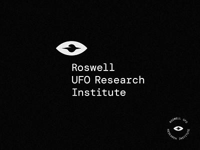 Logo concept for RURI branding logo logotype ufo