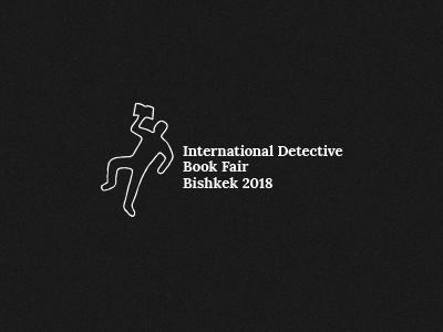 International Detective Book Fair Bishkek 2018