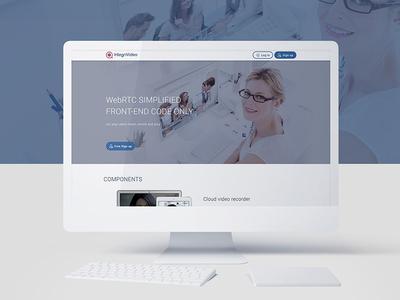 Integrivideo website