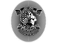 Livefast Skull