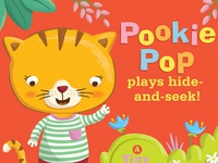 Pookie Pop Plays Hide-and-Seek!