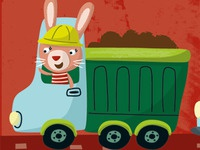 Bunny Truck