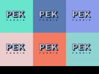 Pekfabrik logo