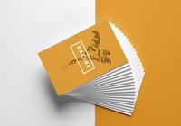 Racine Logo + businesscard