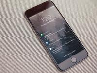 iOS 10 Home Screen Test