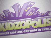 Kidzopolis