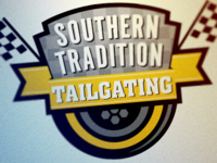 Southern Tradition Tailgating NASCAR