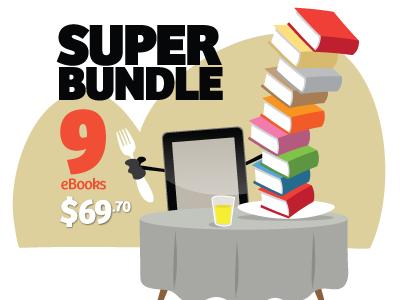Ad promo for the Smashing eBooks