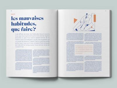 esc magazine