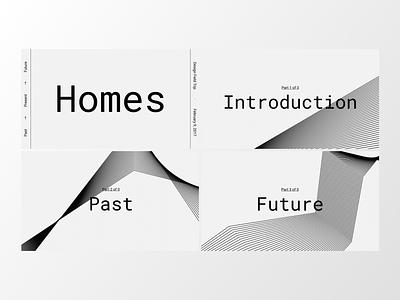 Internal Roadmap Preso keynote presentation design presentation