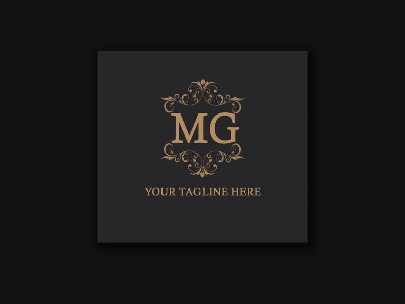 Brand Logo flat brochure design banner ad design app ui animation icon website magazine banner design badge flyer design busines card typography illustration print branding logo vector