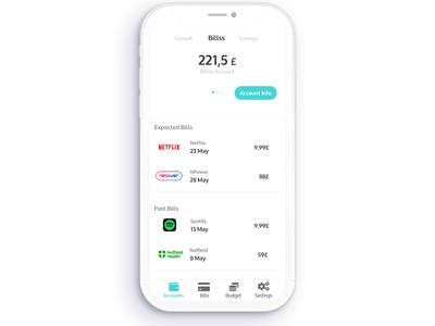 Billss App