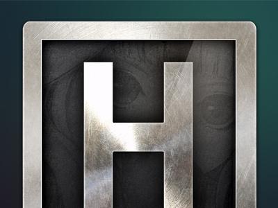 Hapu Icon osx icon metal