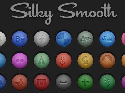 Silkysmooth